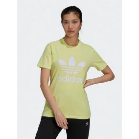 Adidas Originals Trefoil Tee [méret: S]