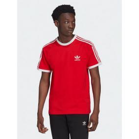 Adidas Originals 3-stripes Tee [méret: S]