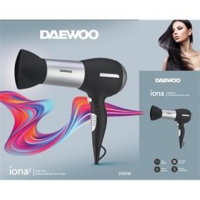 Hajszárító - Daewoo, DHD-7014