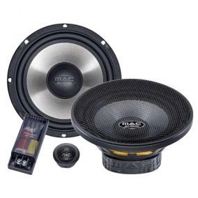 Hangszró szett 2 utas - Mac Audio, POWER STAR 2.16