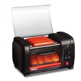 Hot-dog készítő, ORION