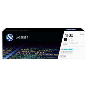 HP CF410X [BK] 6,5K #No.410X toner (eredeti, új)