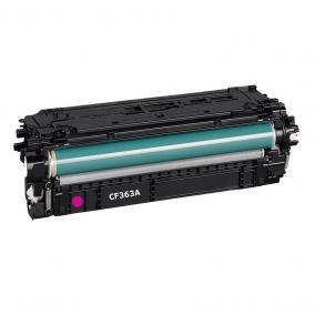HP CF363A [M] #No.508A kompatibilis toner [3 év garancia] (ForUse)