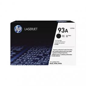 HP CZ192A #No.93A toner (eredeti, új)