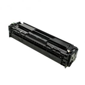 HP CF410A [BK] 2,3K #No.410A kompatibilis toner [3 év garancia] (ForUse)
