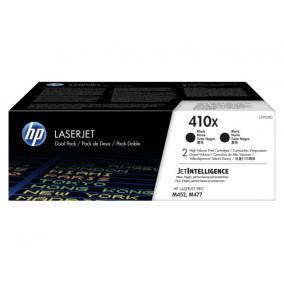 HP CF410XD #No.410XD (Dupla) toner (eredeti, új)