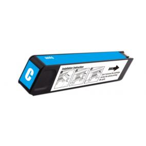 HP D8J07A [C] #No.980 kompatibilis tintapatron (ForUse)