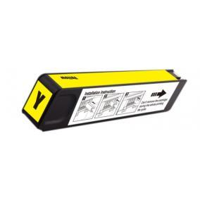 HP D8J09A [Y] #No.980 kompatibilis tintapatron (ForUse)