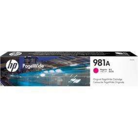 HP J3M69A [M] #No.981 tintapatron (eredeti, új)