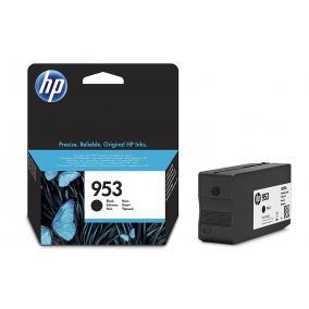 HP L0S58A [Bk] #No.953A tintapatron (eredeti, új)