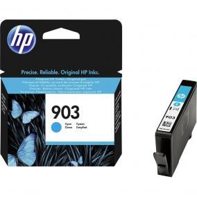 HP T6L87AE [C] #No.903A tintapatron (eredeti, új)