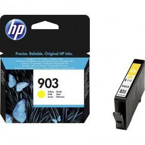 HP T6L95AE [Y] #No.903A tintapatron (eredeti, új)