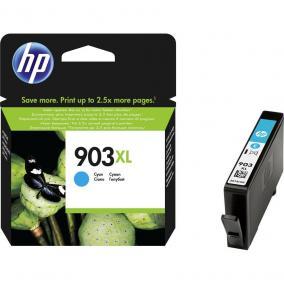 HP T6M03AE [C XL] #No.903XL tintapatron (eredeti, új)