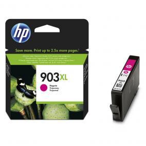 HP T6M07AE [M XL] #No.903XL tintapatron (eredeti, új)