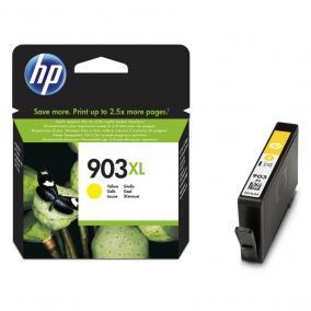 HP T6M11AE [Y XL] #No.903XL tintapatron (eredeti, új)