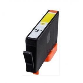 HP C2P26AE [Y] #No.935 XL kompatibilis tintapatron (ForUse)