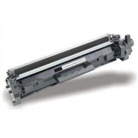 HP CF217A [BK] 1,6k #No.17A kompatibilis toner [3 év garancia] (ForUse)