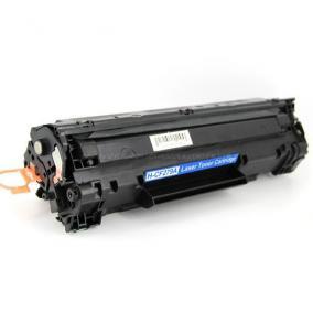 HP CF279A [BK] 1,6K #No.79A kompatibilis toner (ForUse)