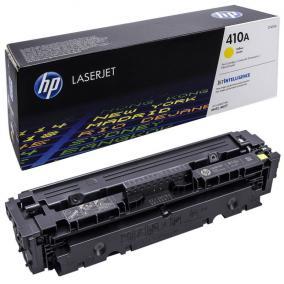 HP CF412A [Y] 2,3K #No.410A toner (eredeti, új)