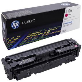 HP CF413A [M] 2,3K #No.410A toner (eredeti, új)