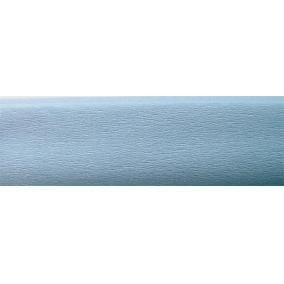 Krepp papír 50x200 cm, VICTORIA, világoskék