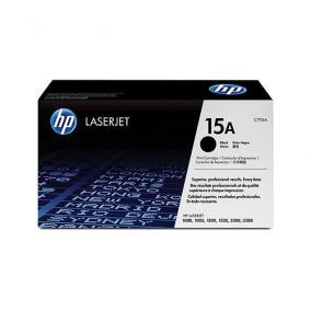 HP C7115A #No.15A toner (eredeti, új)