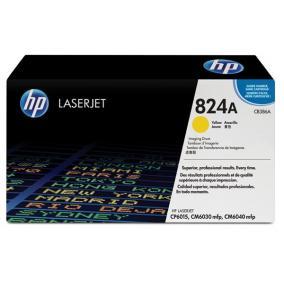 HP CB386A [DRUM Y] [Dobegység] #No.824A (eredeti, új)