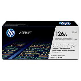 HP CE314A [DRUM] #No.126 dobegység (eredeti, új)