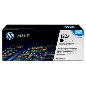HP Q3960A [BK] #No.122A toner (eredeti, új)