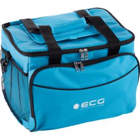 Hűtőtáska hordozható 12 v/230 v 30 l - Ecg, SETAC3010C