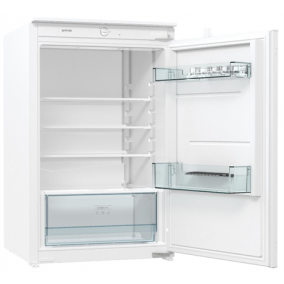 Hűtő beépíthető egyajtós - Gorenje, RI4092E1