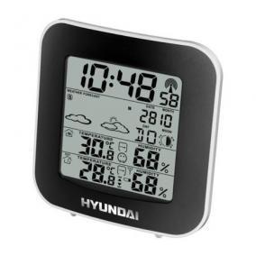 Időjárás állomás - Hyundai, WS8236