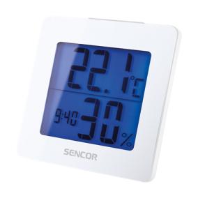 Időjárás állomás - Sencor, SWS1500W