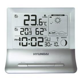 Időjárás állomás - Hyundai, WS2266