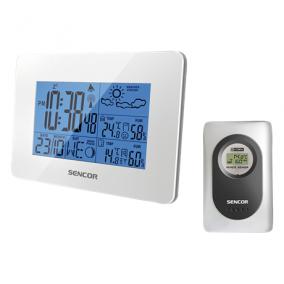 Időjárás állomás - Sencor, SWS51W