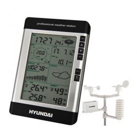 Időjárás állomás - Hyundai, WSP3080RWIND
