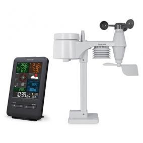 Időjárás állomás professzionális - Sencor, SWS9300