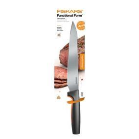 Hússzeletelő kés, 21 cm, FISKARS