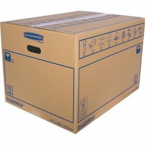 Költöztető doboz, 45,7x40,6X61 cm, FELLOWES