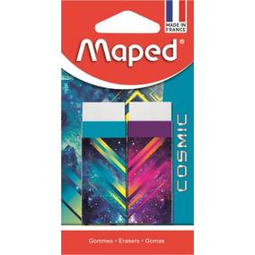 Radír, papírtokkal, MAPED