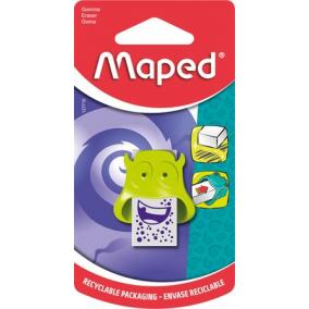 Radír, MAPED