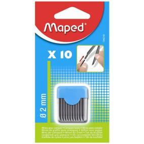 Körzőhegy, MAPED [10 db]