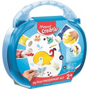 Kreatív készségfejlesztő készlet, MAPED CREATIV,