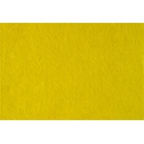 Filc anyag, puha, A4, citromsárga [10 db]