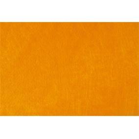 Filc anyag, puha, A4, narancssárga [10 db]