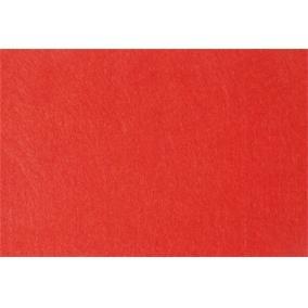 Filc anyag, puha, A4, piros [10 db]
