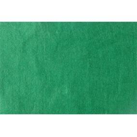Filc anyag, puha, A4, zöld [10 db]