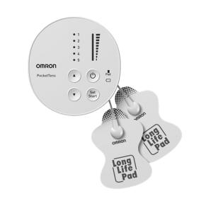 Izomstimuláló készülék - Omron, HV-F013-E