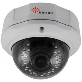 Infrás dome kamera (AHD) SANAN SA-2D3A4