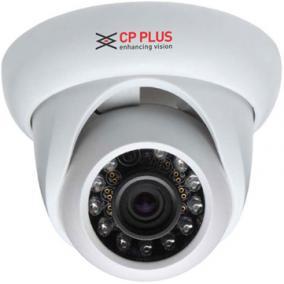 Infrás dome kamera (HDCVI) CP PLUS CP-UVC-D1100L2-0360